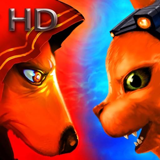 Pet Wars HD Review