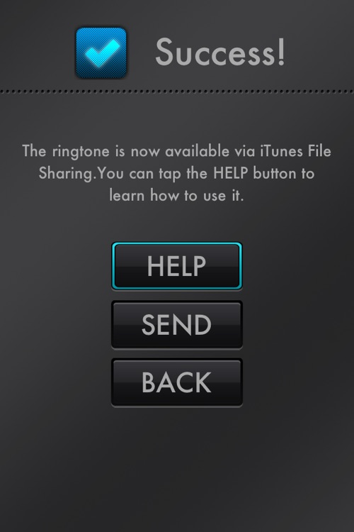 Ringtone Maker Pro ™ screenshot-4