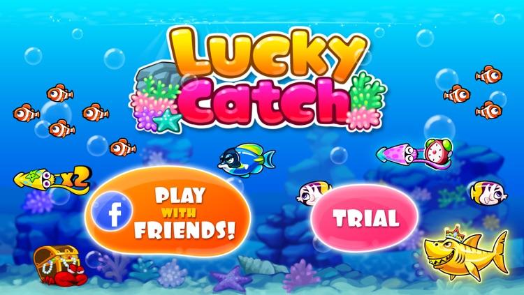 Lucky Catch!