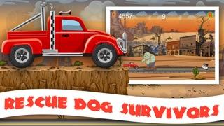 Zombie Road War screenshot four