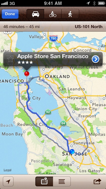 Where To? - Discover your next destination using GPS screenshot-4