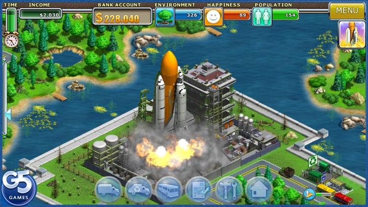 Virtual City (Full) screenshot-0