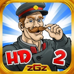 Bucket Dan - The Moustache Man 2 HD