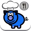 Diet Piggyback Pal: Manage Cravings, Prevent Binges & Keep Motivated!