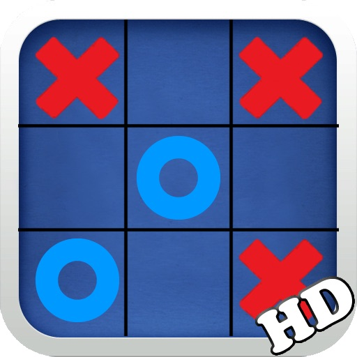 XOX Game HD Full