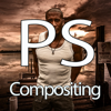 Learn Photoshop Compositing Edition - Serge Ramelli