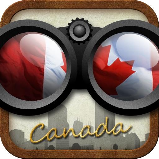 CANADA+