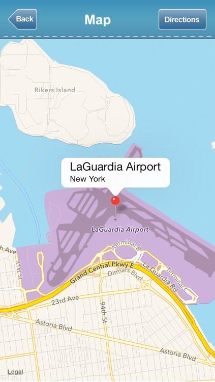 Flight Tracker - Live Status screenshot-3