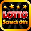 Lotto Scratch Offs