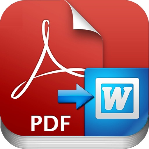 Converter - Convert PDF to Microsoft Word with ease