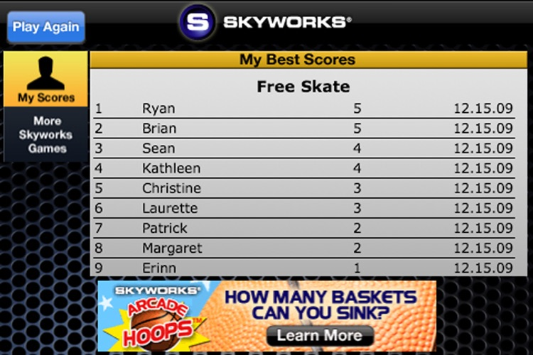 Slapshot Frenzy™ Ice Hockey Free screenshot-4