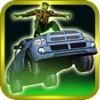 尊敬を勝ち取る3D悪ゾンビは死ぬ - モンスターカーハイウェイとシミュレータ運転オフロード·レースチェイス無料ゲームを行く - iPhoneアプリ