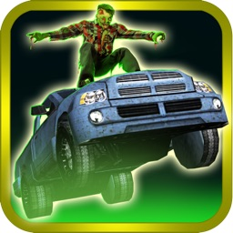 3D Earn Respect Evil Zombies Die - Go Monster Car Highway and Simulator Driving Offroad Race Chase Free Game
