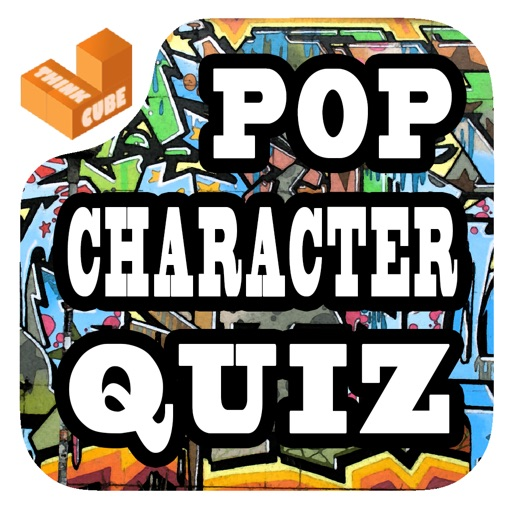 123 POP Character Quiz