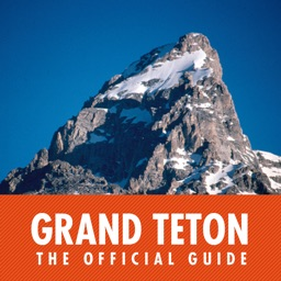 Grand Teton National Park & Jackson Hole - The Official Guide