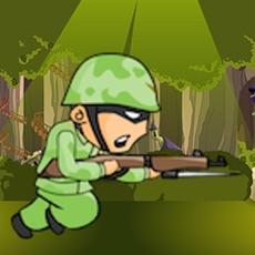 Activities of Soldier Sniper Shooter Jungle Battlefield - Run Jump & Shoot Evil Quest Free