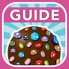 Guide for Candy Crush Saga - 850+ Video Guide, 40+ Text Guide! (Unofficial)