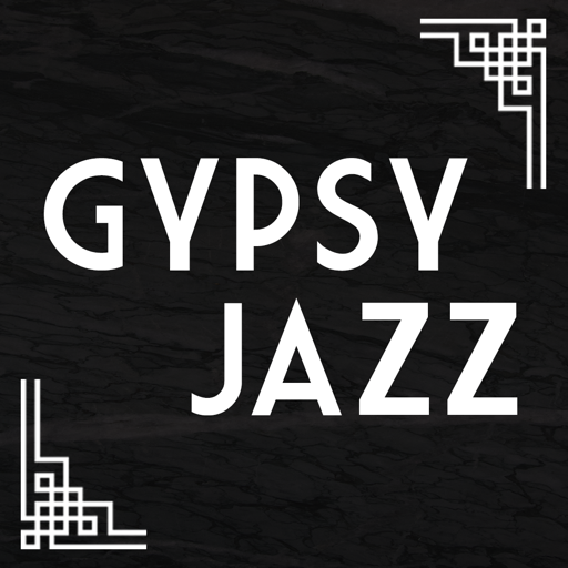 Gypsy Jazz with Tim Robinson