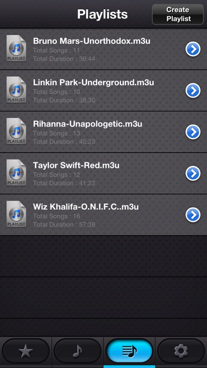 Playlist Maker screenshot-3