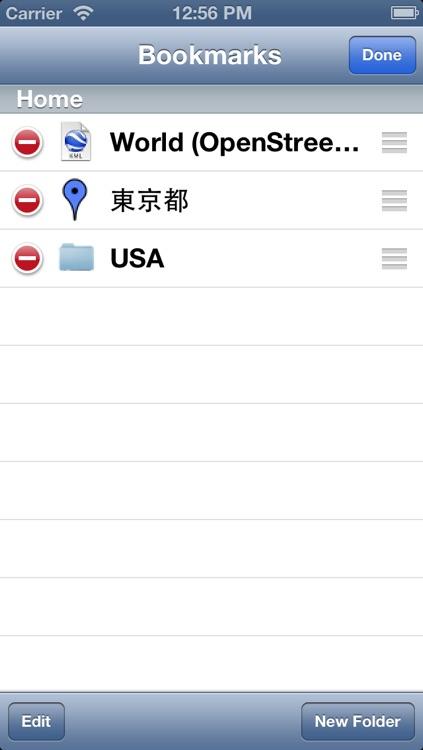 zMap Lite screenshot-3