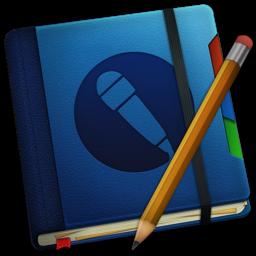 Ícone do app Armadillo Audio Notes