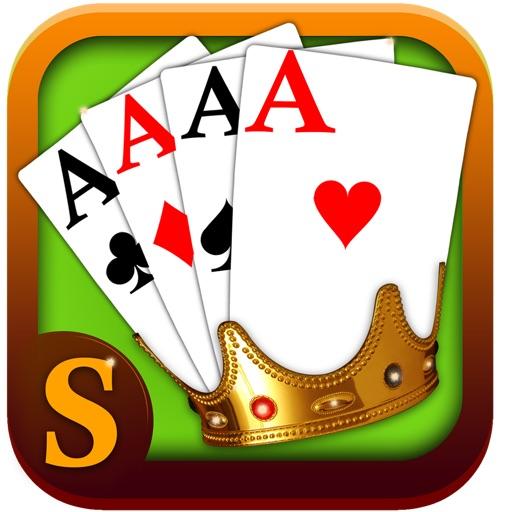 Solitaire - Casino Style! iOS App