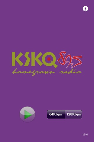 KSKQ 89.5 FM screenshot one