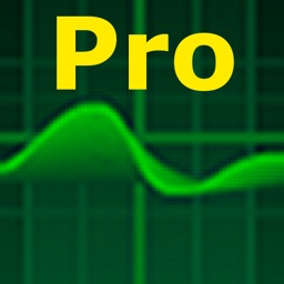 Amplitude Pro HD: Record and Share Audio