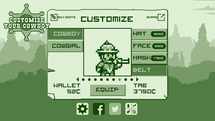 2-bit Cowboy Free screenshot-3