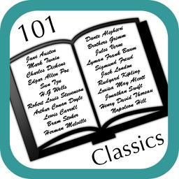101 Classics for iPad, iPhone, & iPod