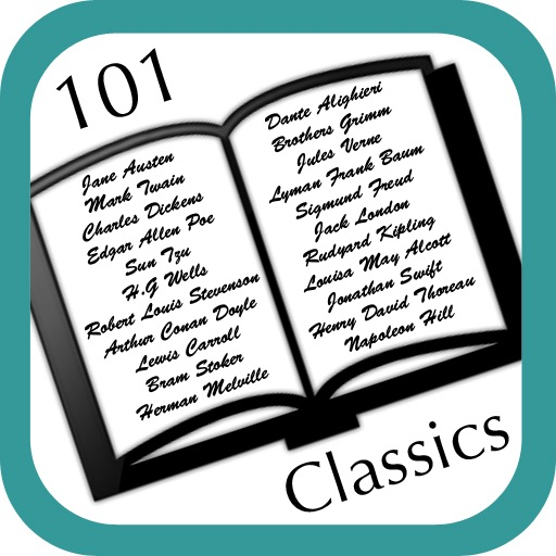 101 Classics for iPad, iPhone, & iPod