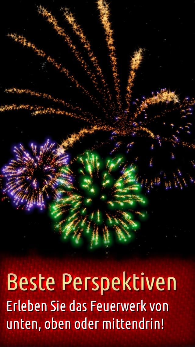 Feuerwerk 4DScreenshot von 4