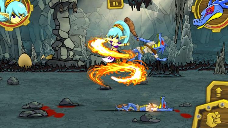 Arson & Plunder HD FREE screenshot-4