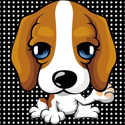 Puppy Jigsaw HD