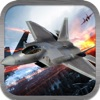 A Dogfight Combat Shooter - Modern Jet Fighter Game HD Free - iPhoneアプリ