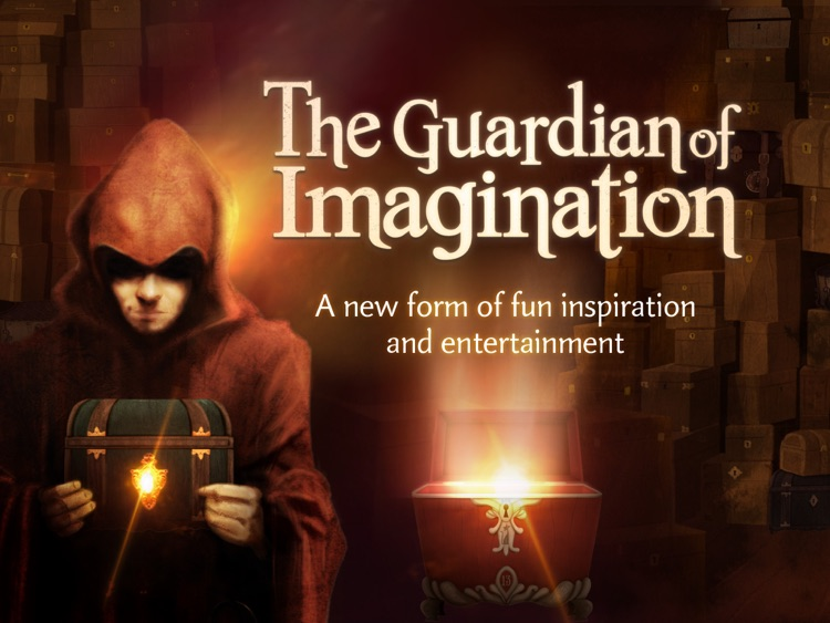 Carmesina - The Guardian of Imagination HD