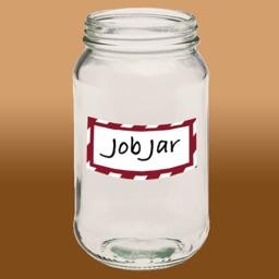 Job Jar for iPad Lite