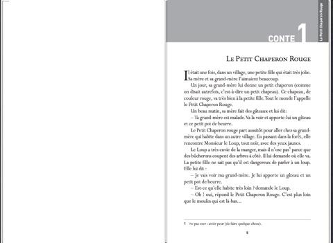 Lff A2 Les Contes De Perrault Ebook By Charles Perrault On Apple