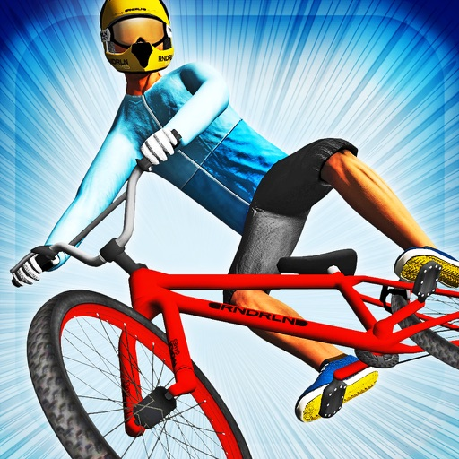 DMBX 2 FREE — Mountain Bike and BMX