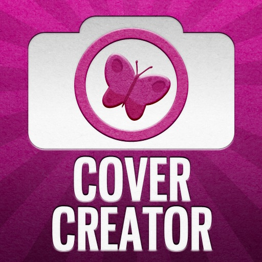 Cover Creator by Discovery Girls