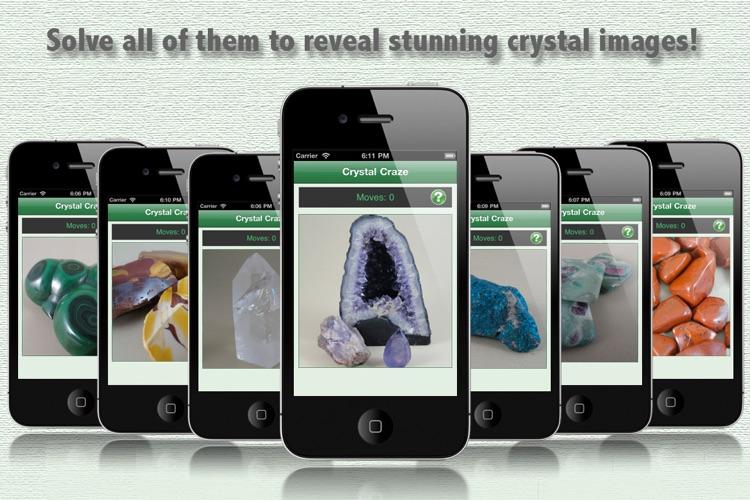 Crystal Craze