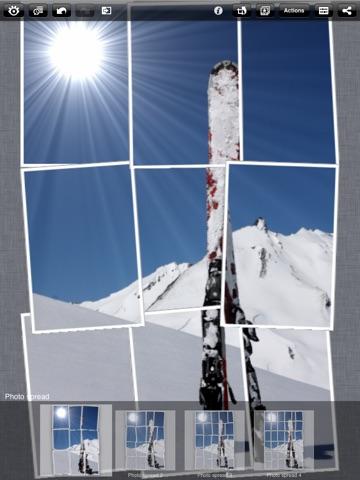 Screenshot #4 for XnView Photo Fx Editor
