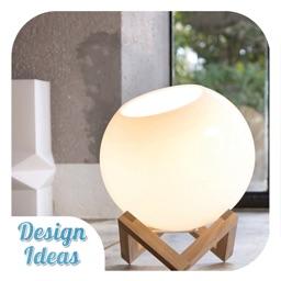 Stunning Lighting Design Ideas for iPad