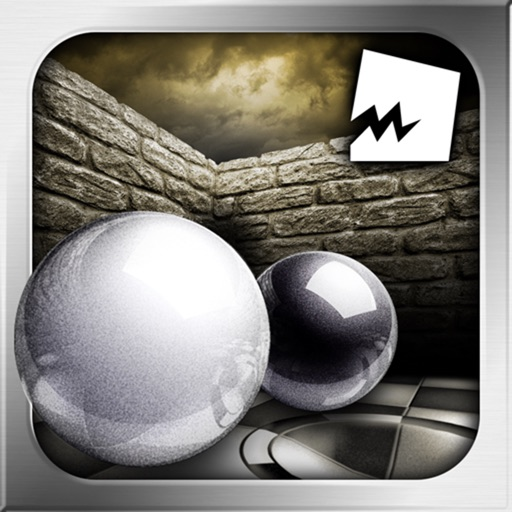 Marbles Multiball 3D - The Castle Adventure