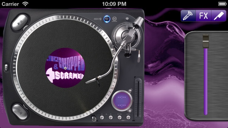 Chopped 'n Screwed screenshot-4