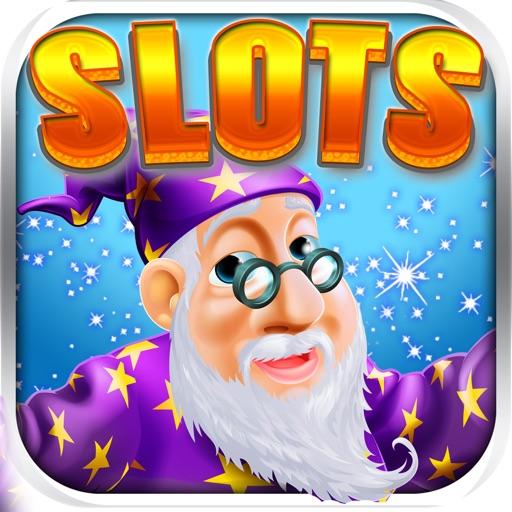 Slots Magician icon