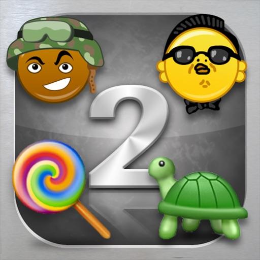 Fun Emoji Characters Pro