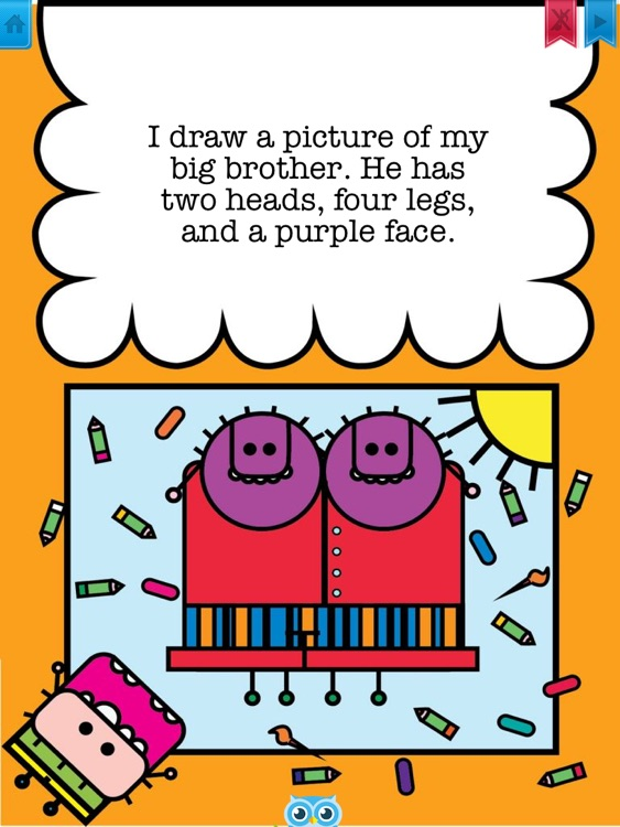 My Book - Have fun with Pickatale while learning how to read. screenshot-3