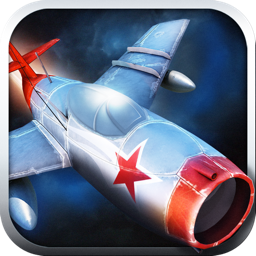 Ícone do app Sky Gamblers - Cold War