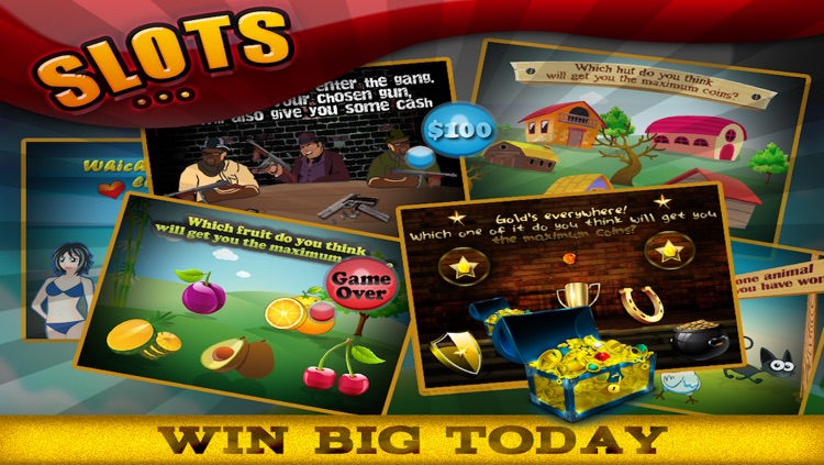 Casino Slots screenshot-3